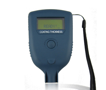 KS200 Double-use Coating Thickness Gauge