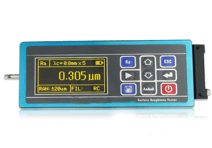 KS 210 Surface Roughness Gauge