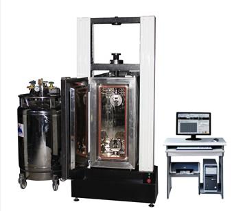 UTM5504GLwei机控制高di温拉力试验机