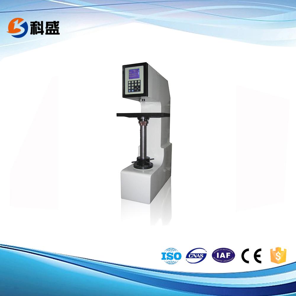 HB-3000D布氏硬度ji