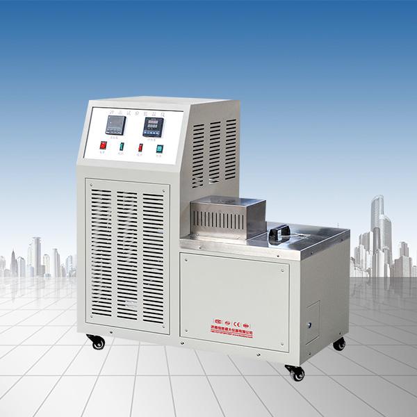 冲击试验低温装置