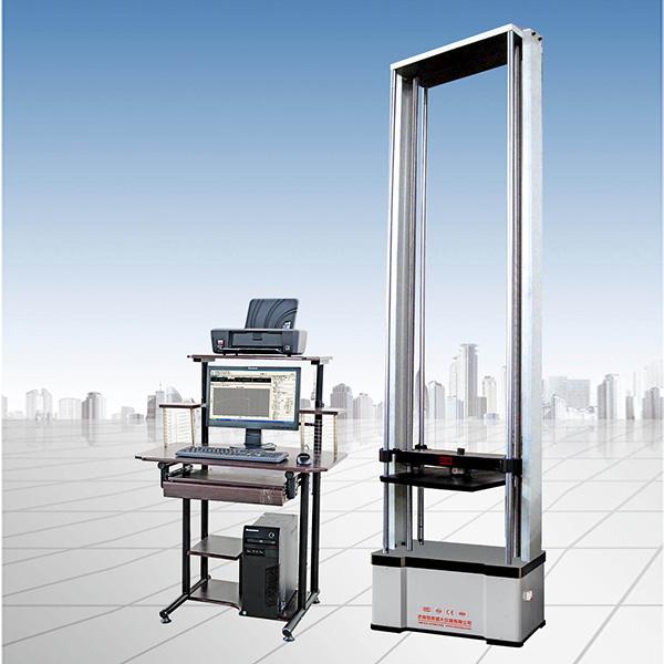WDW-20KN/50KN/100KN微机控制环刚度shi验机