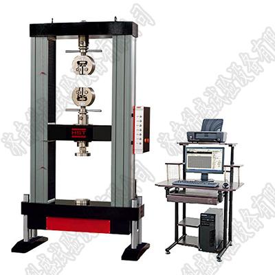 WDW-500(E)/500 Kn /50吨 微ji控謕in鐉i万neng试验ji