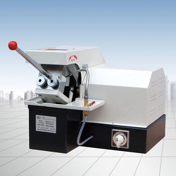 QG-4jin相切割机