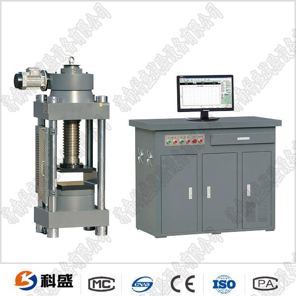 制动软管耐压力爆裂强度试验机