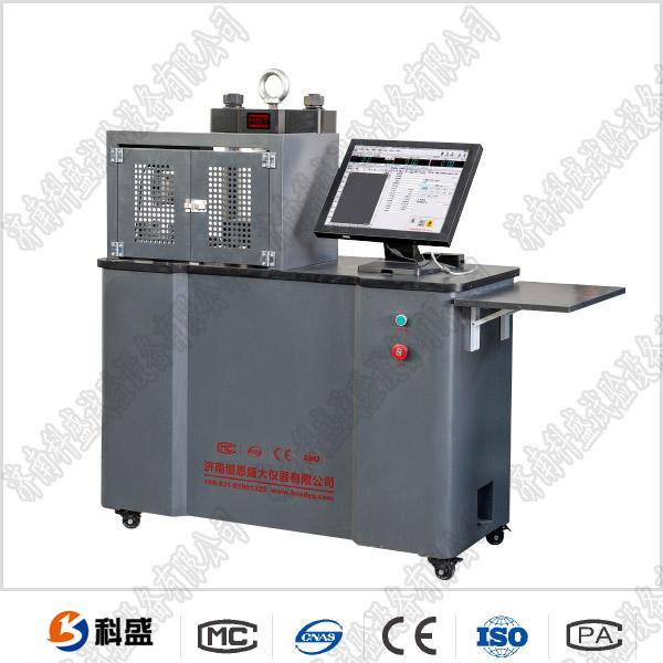 XM-2S 数显式手动型煤冷压强度试验机 工业型煤压碎强度测定仪