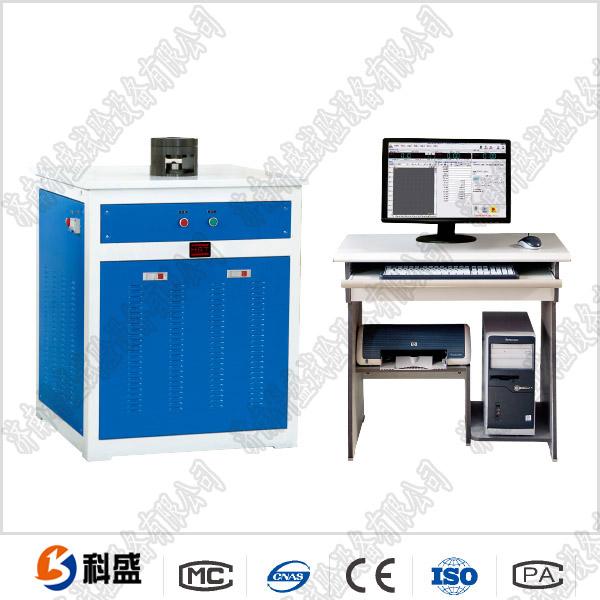 GBW-60Z微机控制电液伺fu杯突试验机