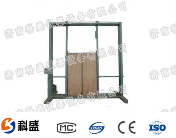 防huo门可靠性测试zhuang置