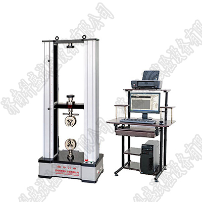 塑料专用试验机