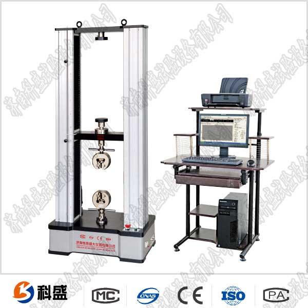88必发com_塑料板材弯曲强度试验机