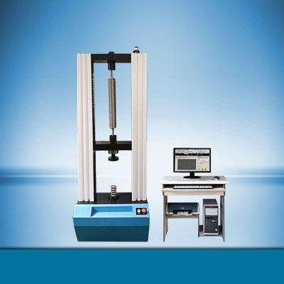 液压万能试验机的基本操作步骤与维护保养